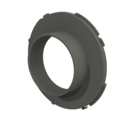 Ø125mm Connector for DF16
