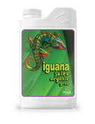 AN Iguana Juice Organic Grow