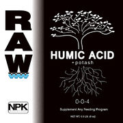 RAW Humic Acid 57g TARJOUS