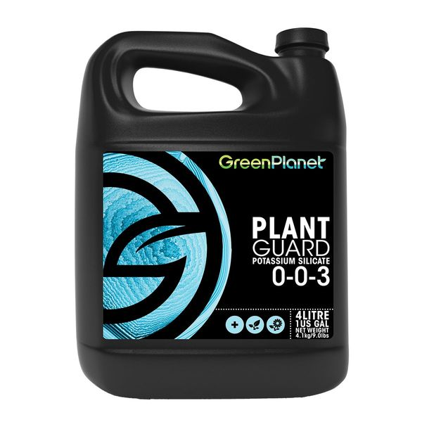 Green Planet Plant Guard