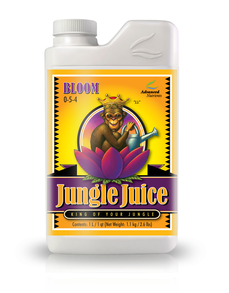 AN Jungle Juice Bloom