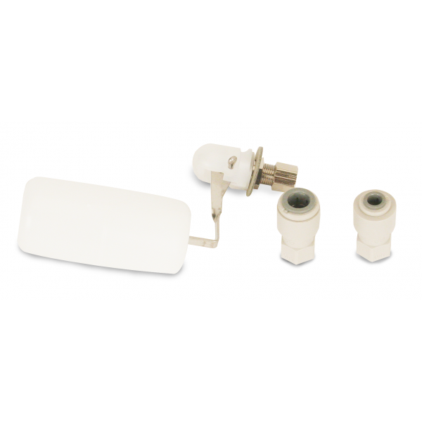 FLOAT VALVE KIT FOR LARGE HOLDING TANKS
